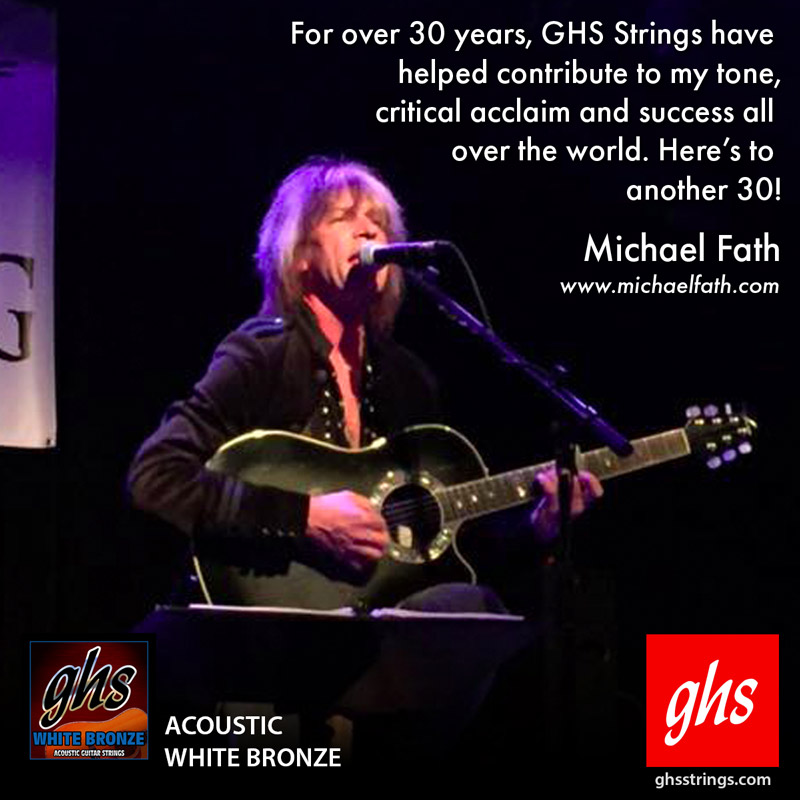 GHS String Ad 5